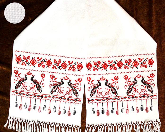 Салфетки и скатерти- бесплатные схемы вышивки крестом на любой вкус и возраст.